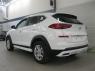 Обвес на Hyundai Tucson 2019