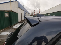 Спойлер на Mitsubishi Outlander 3