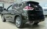 Обвес на Nissan X-TRAIL (Полный комплект)