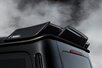 Спойлер Brabus на Mercedes G-klass W 463 18г-н.в