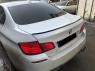 Спойлер на BMW 5 sedan F10 pro