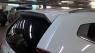 Спойлер на Mitsubishi Pajero Sport 3