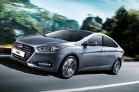 Обвес на Hyundai  i40