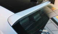 Спойлер на стекло на Toyota Camry V70