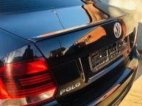 Лип-спойлер GT на Volkswagen Polo