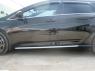 Накладки на пороги на Hyundai i40