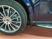 Брызговики на Mercedes-Benz GLE 2019 (Передние)