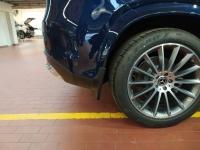 Брызговики на Mercedes-Benz GLE 2019 (Задние)